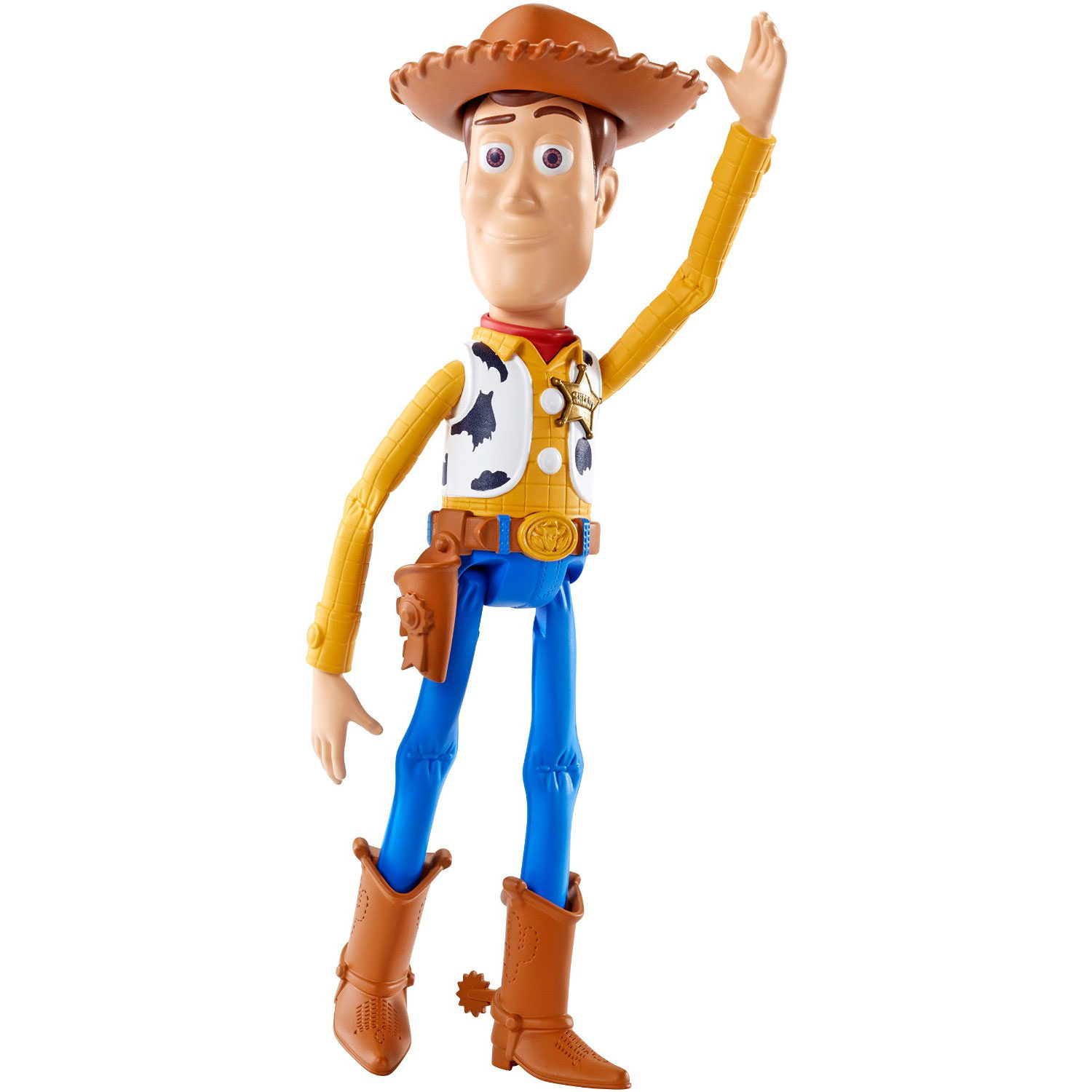 Pin Woody From Toy Story Disney Images To Pinterest