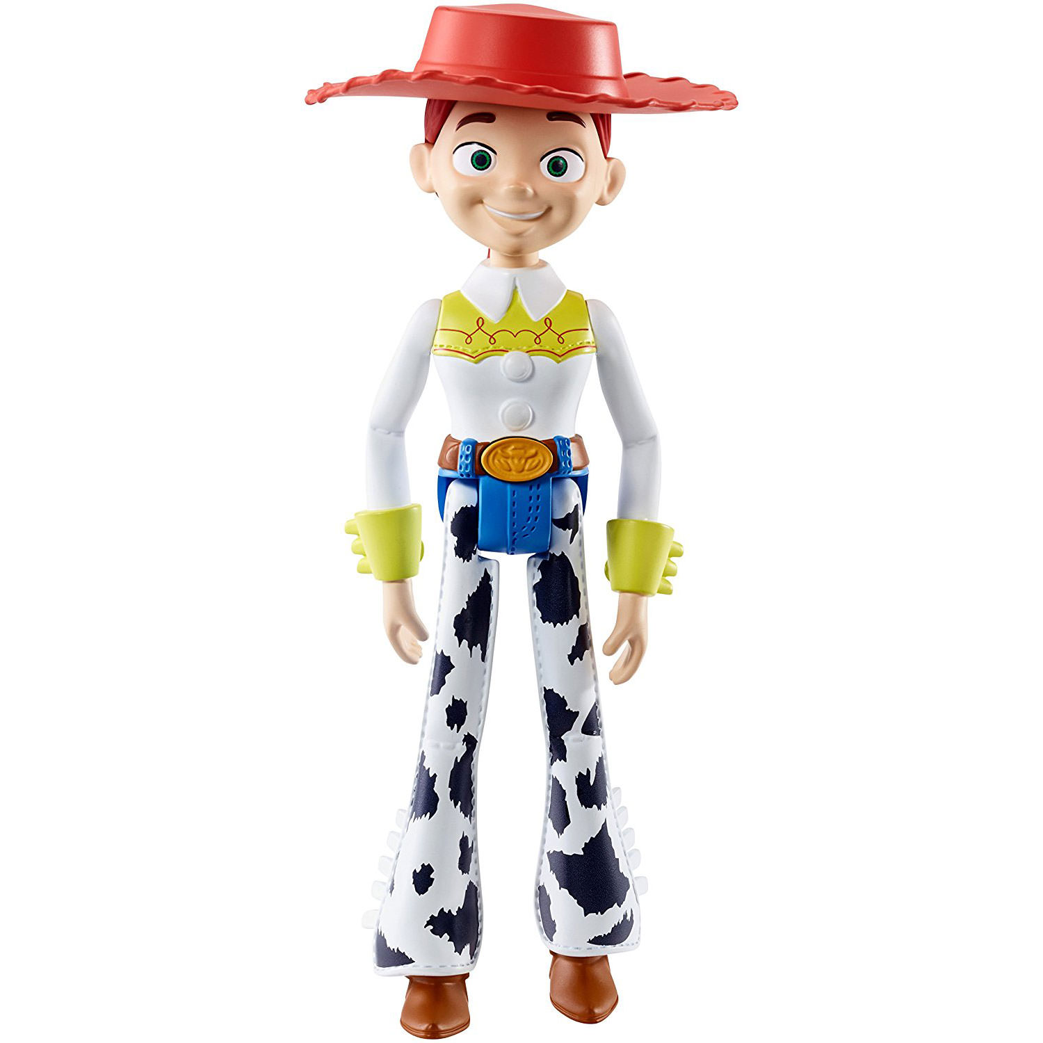 Disney Pixar Toy Story 6 Quot Talking Figure Jessie At Hobby