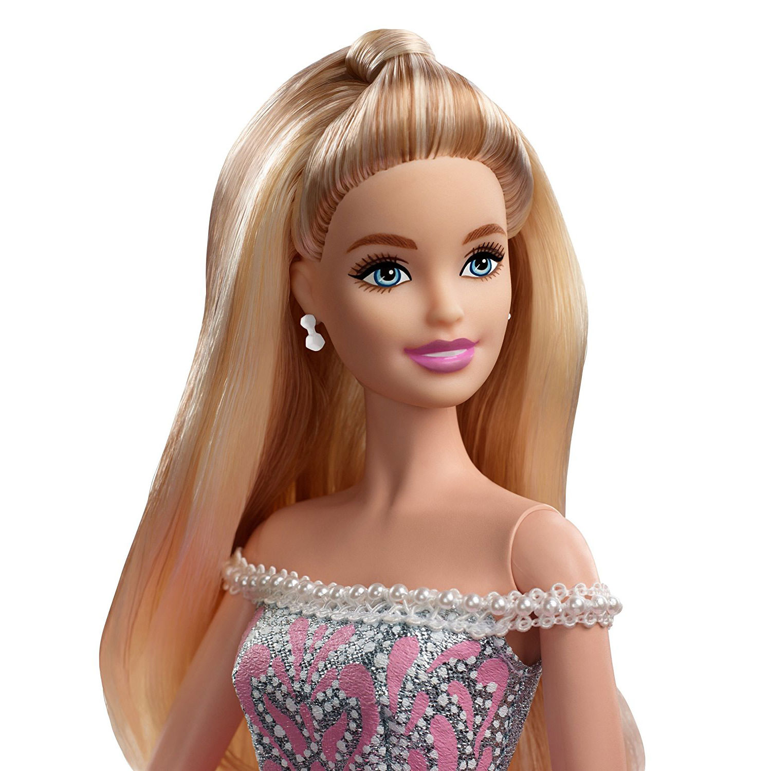 Barbie 2017 Birthday Wishes Doll At Hobby Warehouse