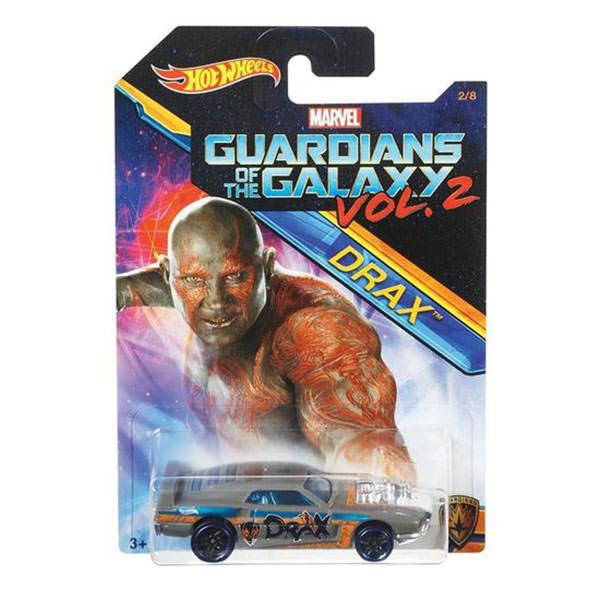 Guardians Of The Galaxy Cosplay Custom Prop Replica Quad Blaster StarLord  Nerf Artwork