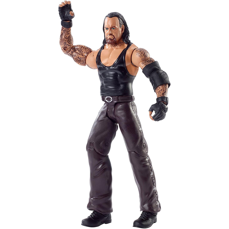 Wwe 6 Quot Figure Undertaker Series 71 At Hobby Warehouse
