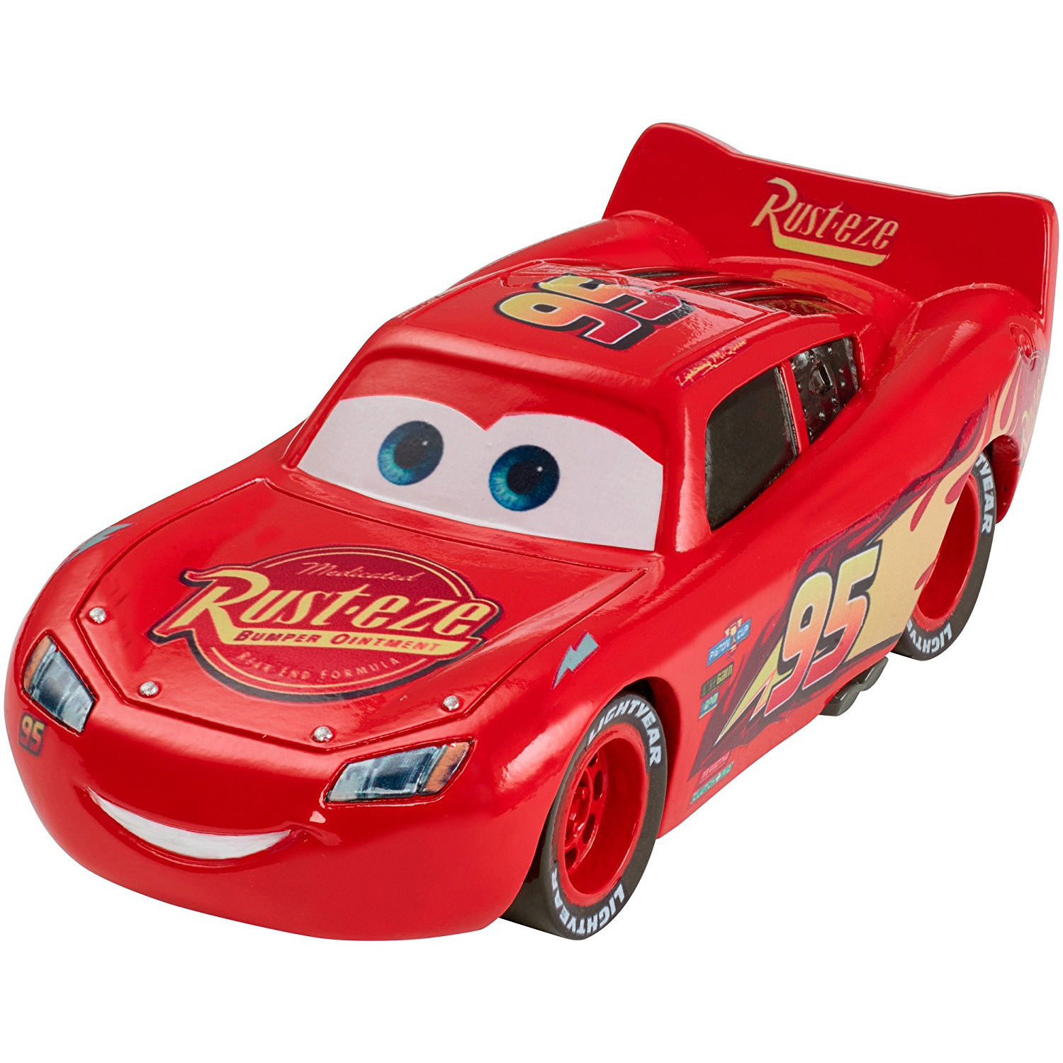 Pixar Cars 3 1:55 Scale Diecast Character