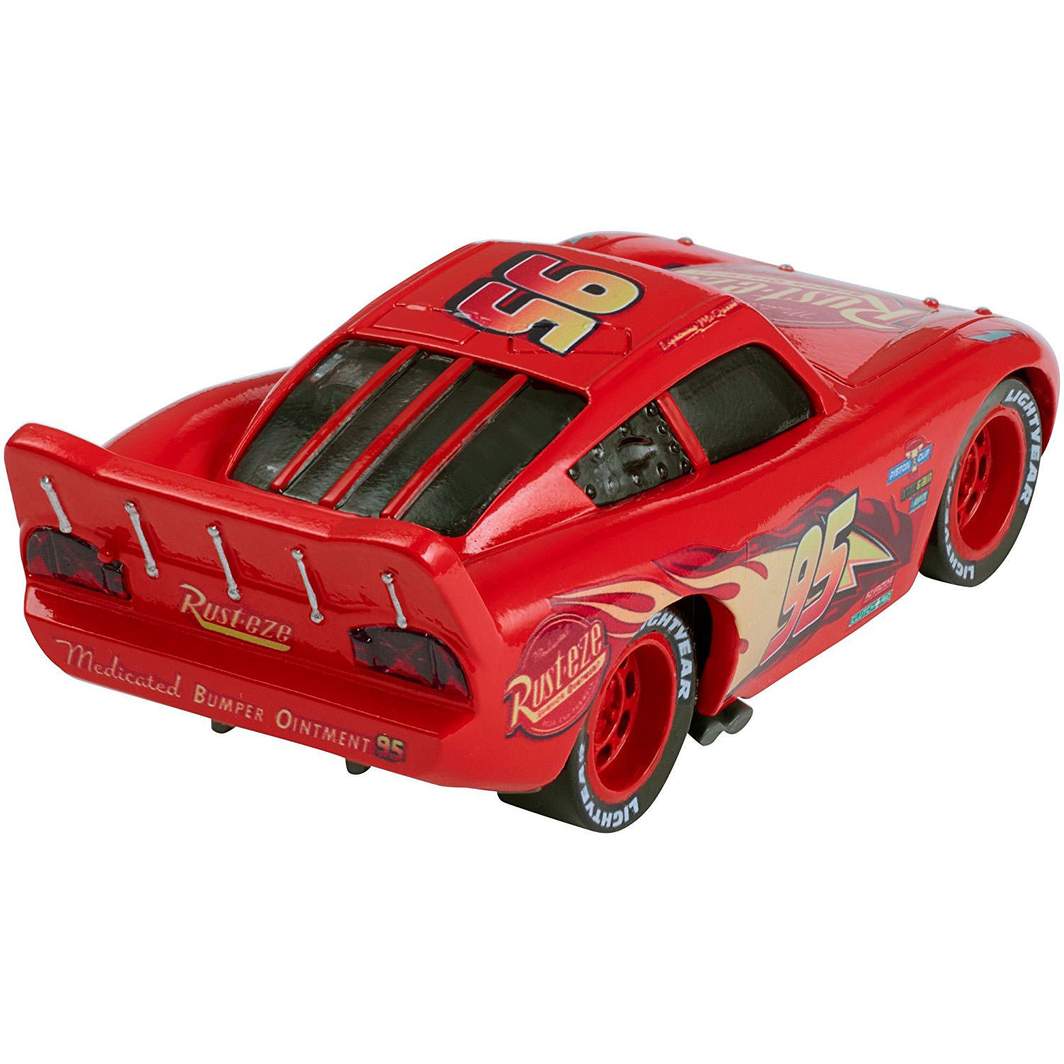 pixar cars 3 1 55 scale diecast character cars 3 lightning mcqueen at hobby warehouse. Black Bedroom Furniture Sets. Home Design Ideas