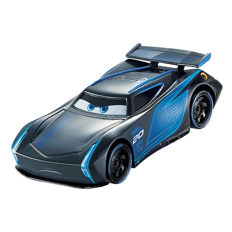 pixar cars 3 1 55 scale diecast character jackson