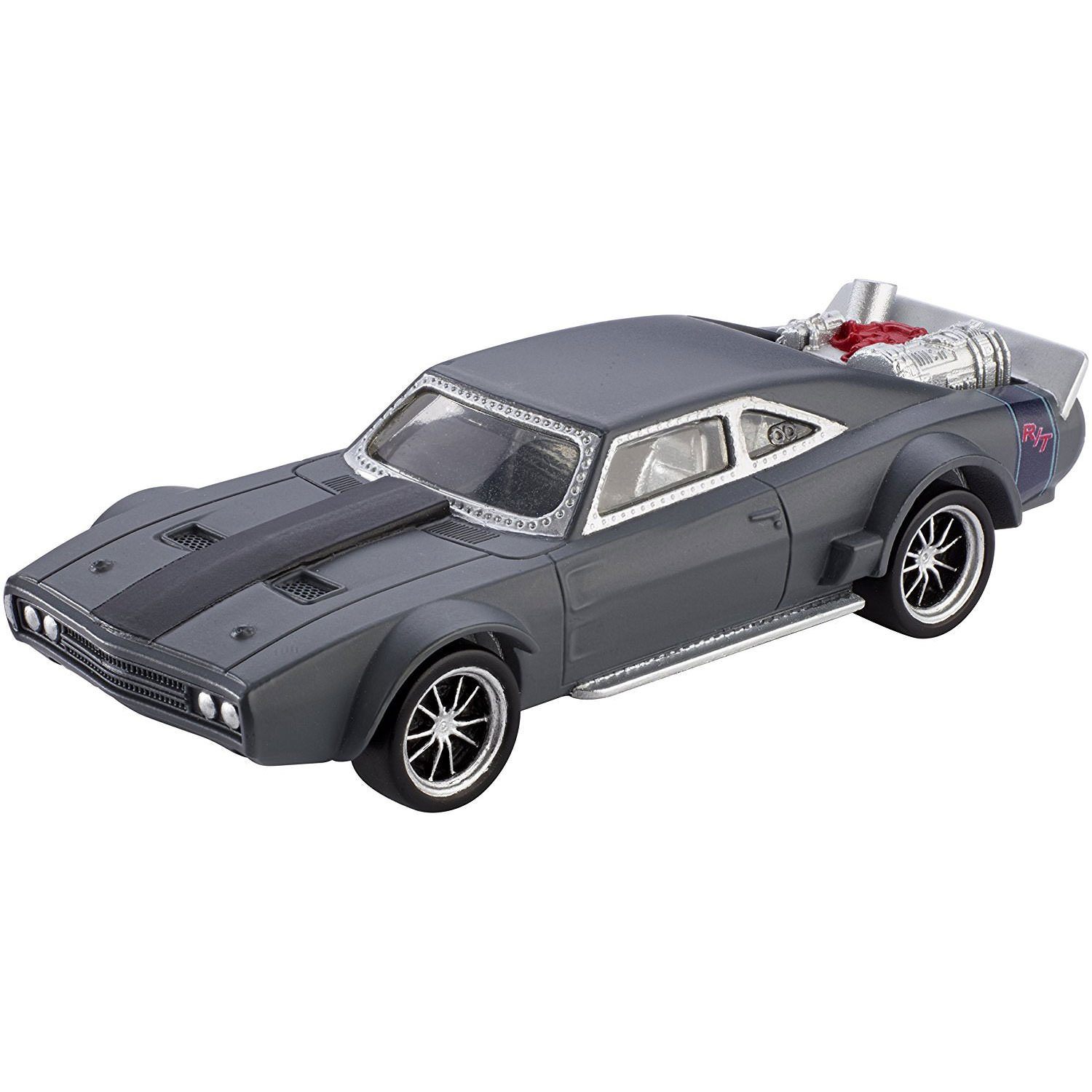 Hot Wheels Fast Amp Furious 1 55 Ice Charger At Hobby Warehouse