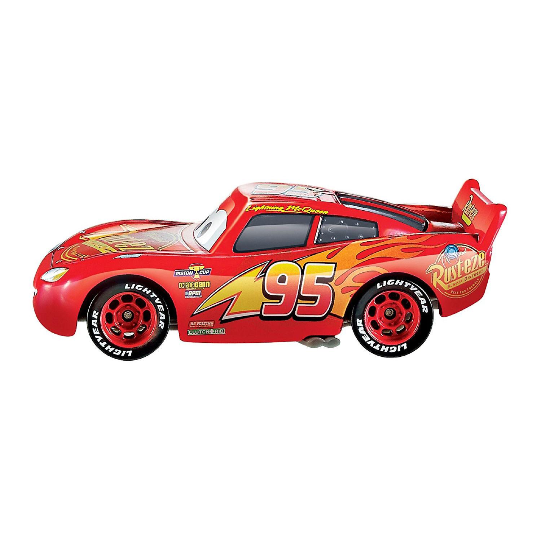 Disney Pixar Cars 3 Ultimate Florida Speedway At Hobby