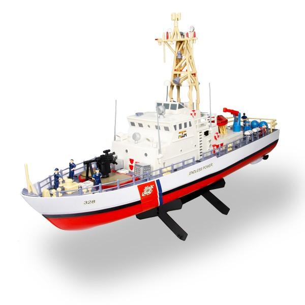 Super Patrol RC Boat