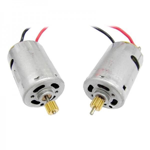 FXD QS8005-014 Main Motors