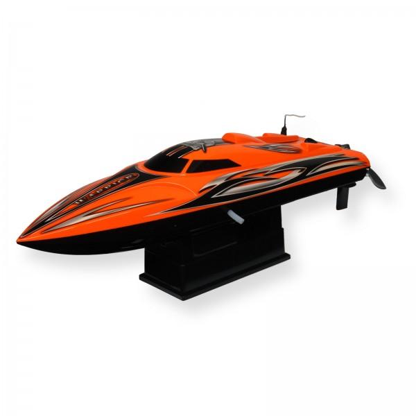 Joysway 8206 Offshore Lite Warrior V3 2 4Ghz Deep Vee RC Racing Boat