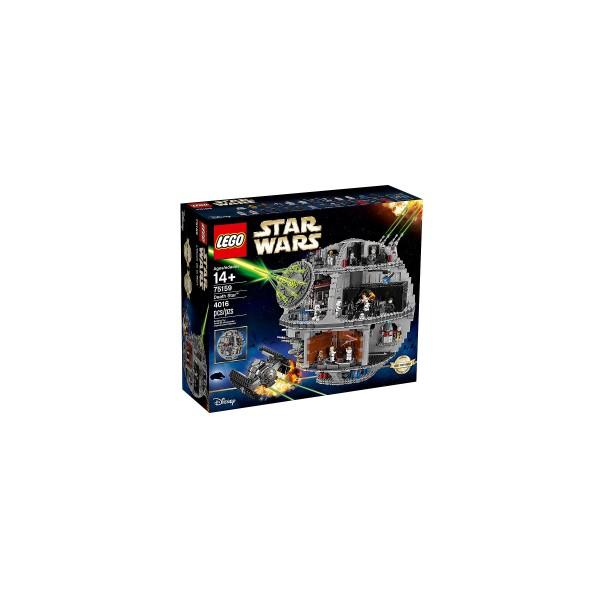 ce9a38bb4 LEGO 75159 Star Wars Death Star at Hobby Warehouse