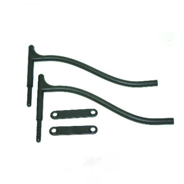 Smartech 054071 Front Roll Cage