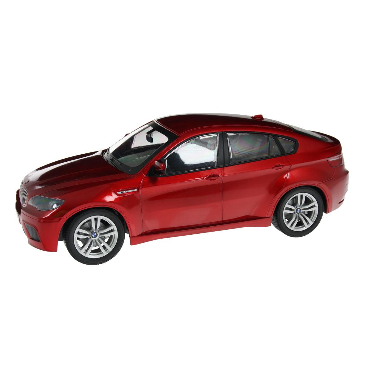 Bmw X6 M: MJX 8541A Red BMW X6 M-Edition RC Car At Hobby Warehouse