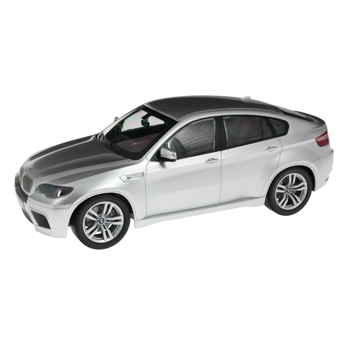 Bmw X6 M: MJX 8541B Silver BMW X6 M-Edition RC Car At Hobby Warehouse