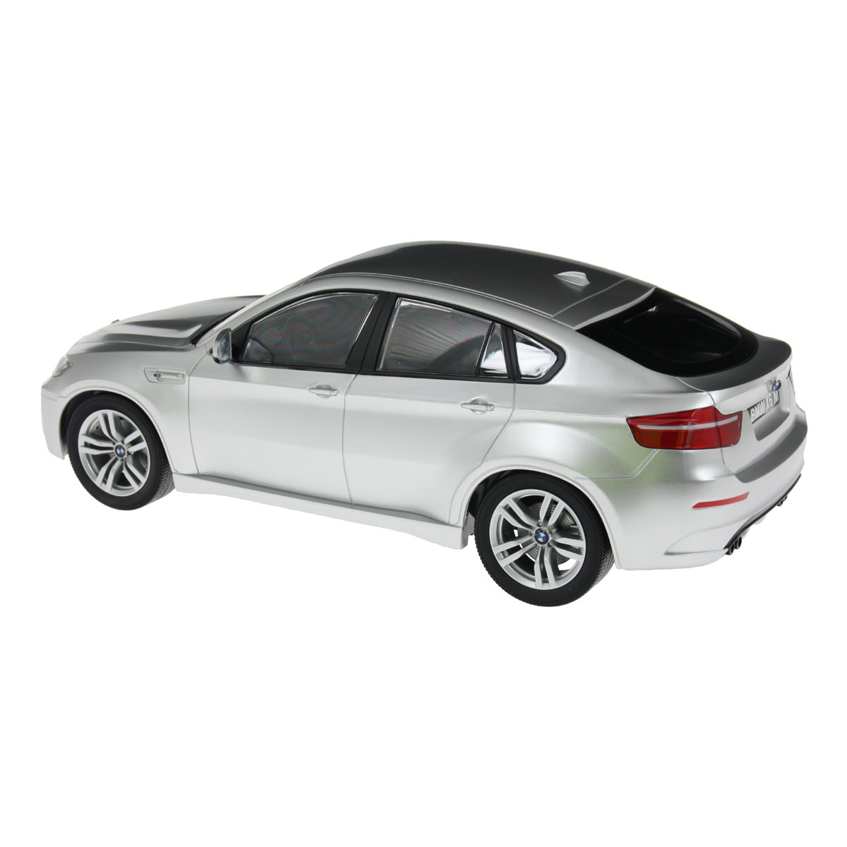 mjx 8541b silver bmw x6 m edition rc car at hobby warehouse. Black Bedroom Furniture Sets. Home Design Ideas