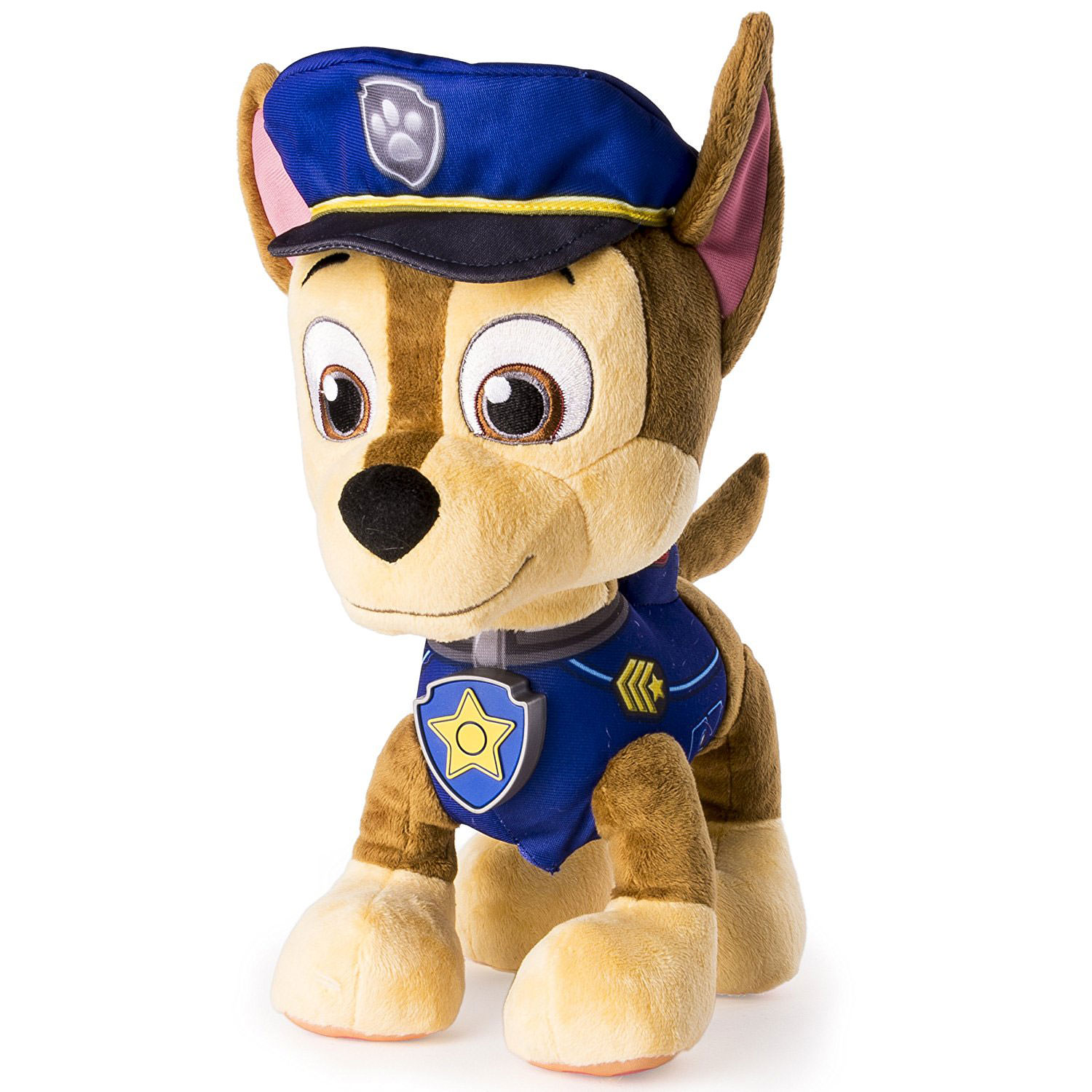 Paw Patrol Toy For Everyone : Paw patrol real talking chase at hobby warehouse