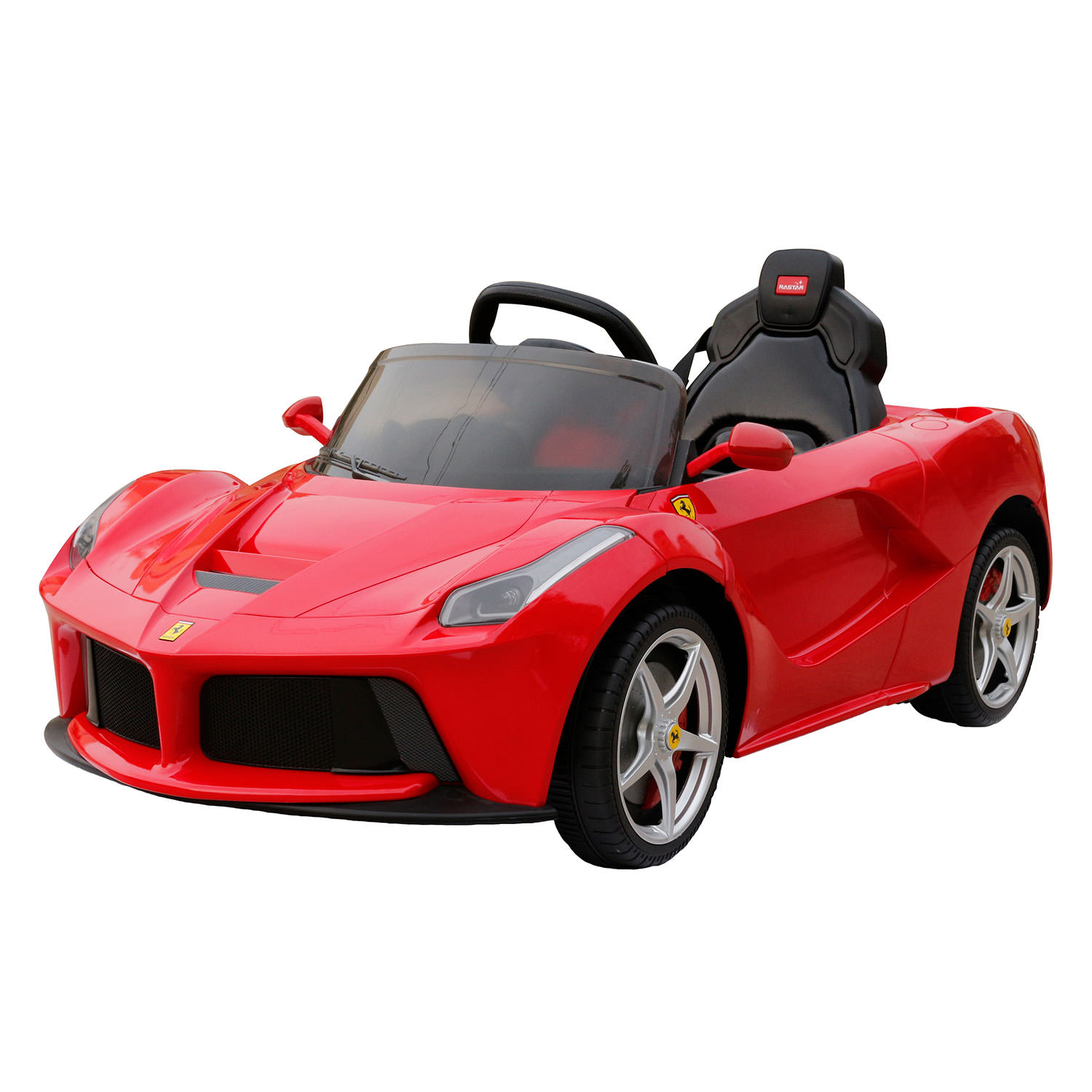 Rastar 82700 Ferrari 12V LaFerrari Electric RC Ride On Toy