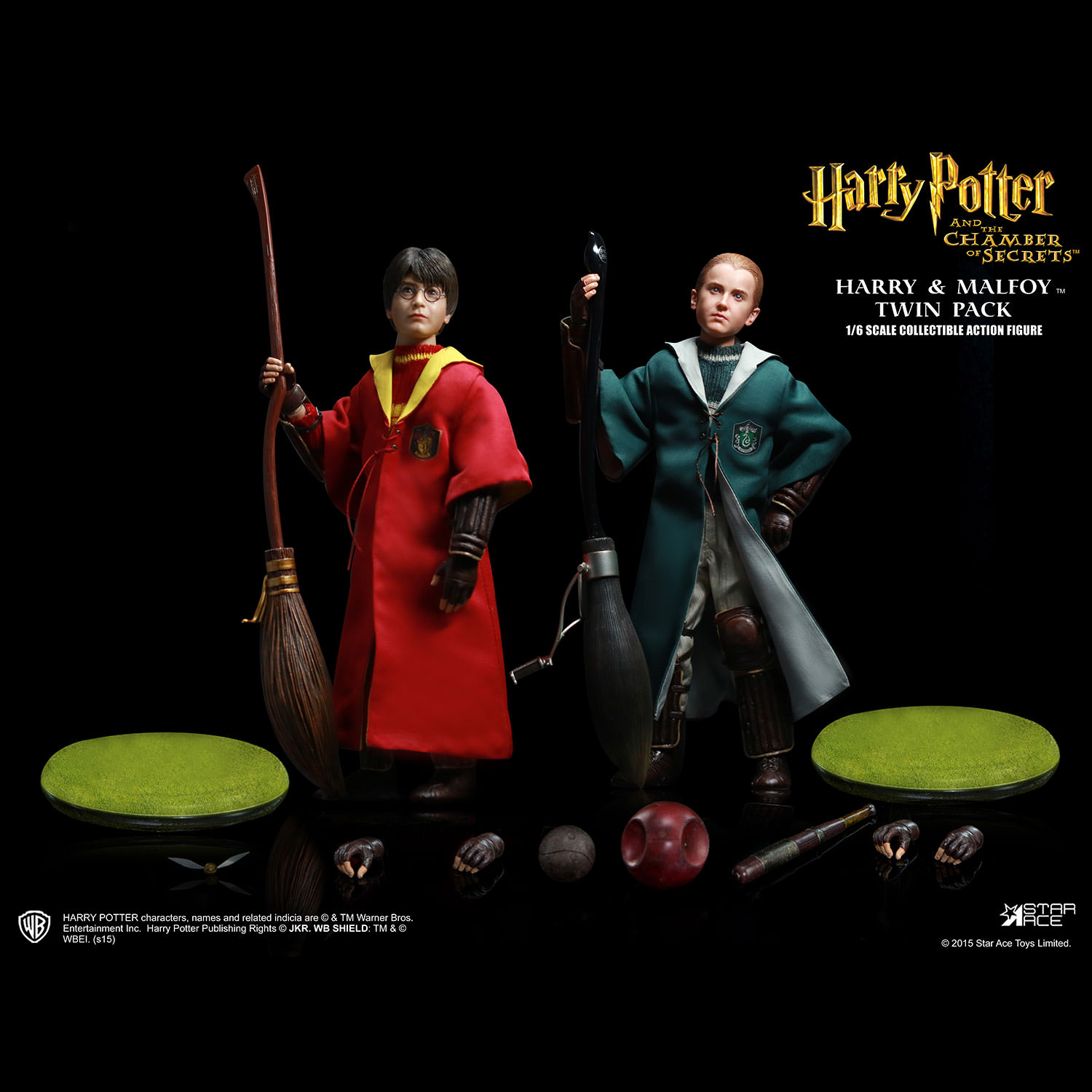 star ace toys harry potter harry potter draco malfoy