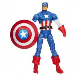 "Avengers 3.75"" Infinite Series Captain America Figure"