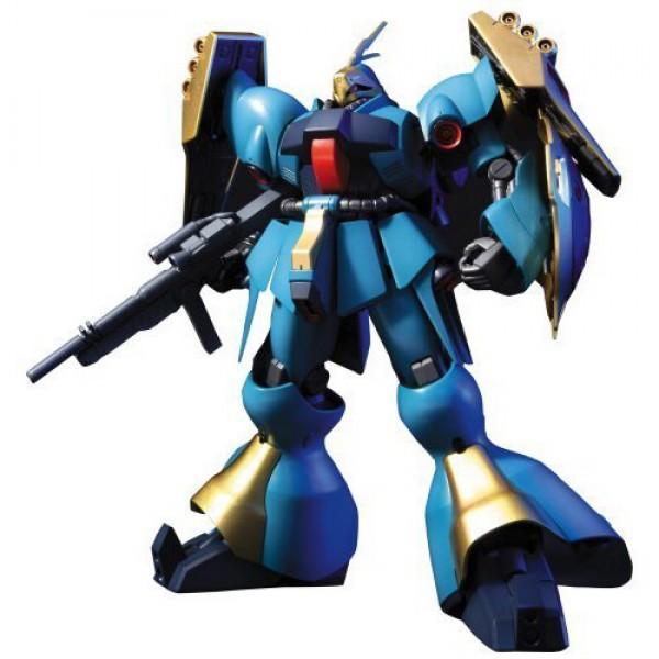Bandai Gundam 1/144 HGUC MSN-03 Jagd Doga Neo Zeon Mobile Suit Gyunei  Custom Model Kit