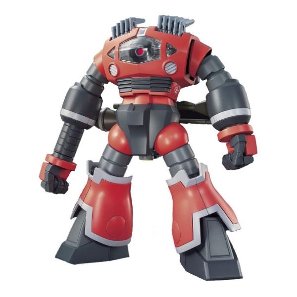 Bandai Gundam 1/144 HGUC MSM-08 Zogok (Unicorn Ver ) Principality Of Zeon  Special Operations Mobile Suit Model Kit