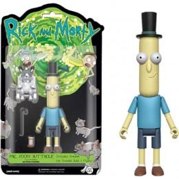 McFarlane Toys Rick and Morty - Spaceship and Garage 293