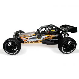 HSP 94054S-4WD-52691 Baja 2 4Ghz 32cc 4WD Petrol 1/5 Scale RC Buggy