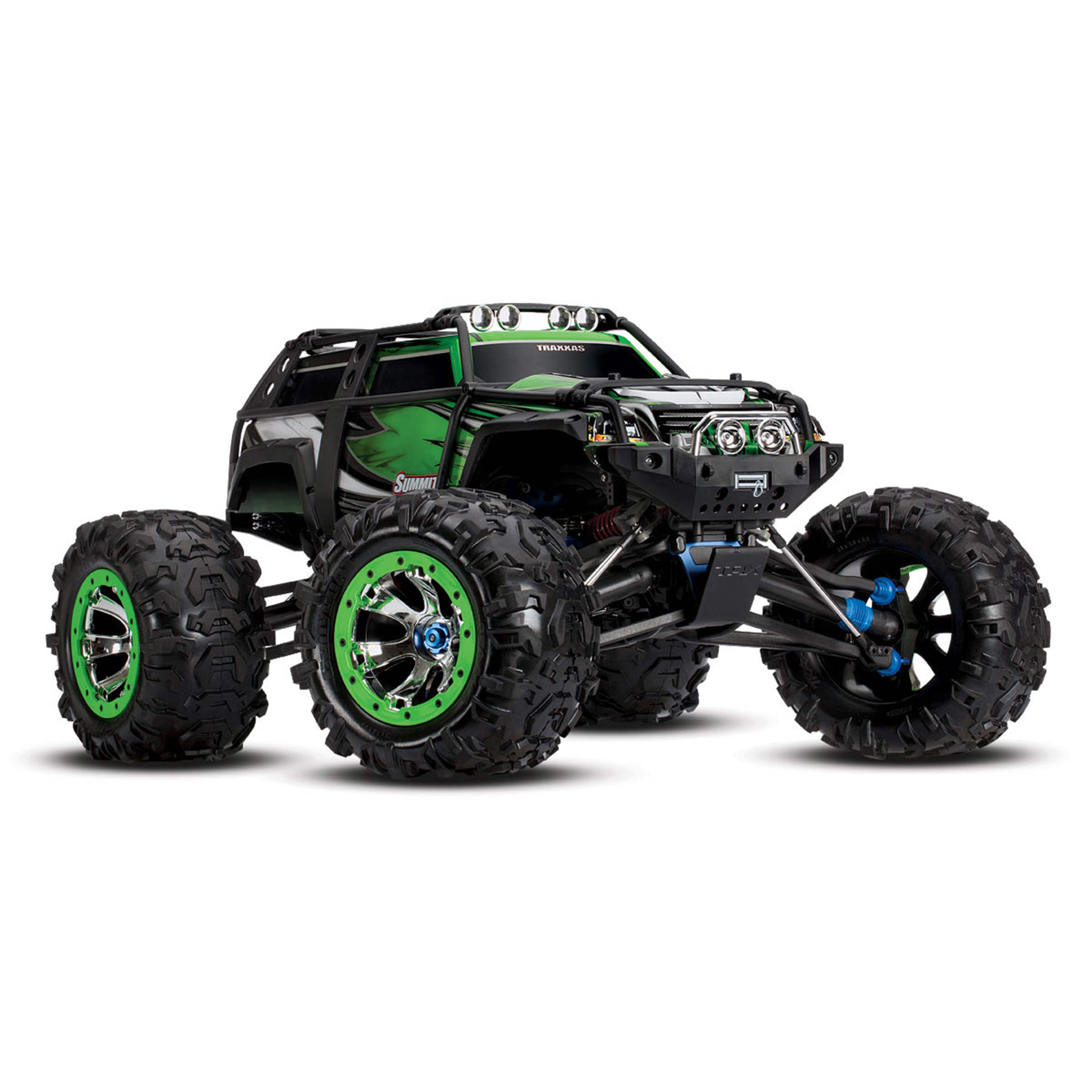 Best 1 10 Scale Electric RC Cars