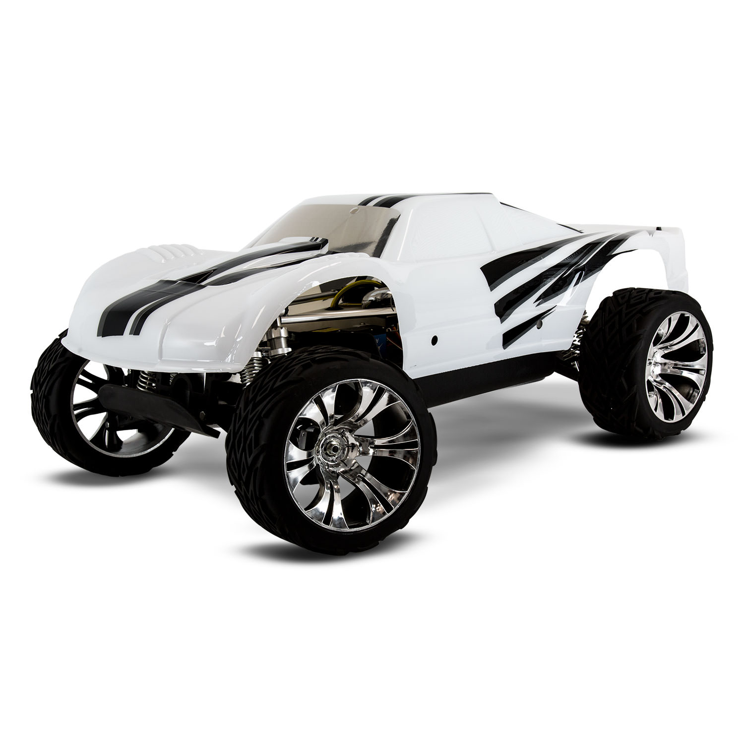 King Motor X1 Twht Rc Truck At Hobby Warehouse