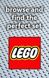 Browse our Huge Range of LEGO Sets!