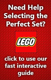 Need Help Selecting a LEGO Set?