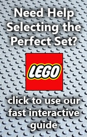 Need Help Selecting a LEGO Set?