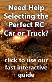 Need Help Selecting an RC Car?