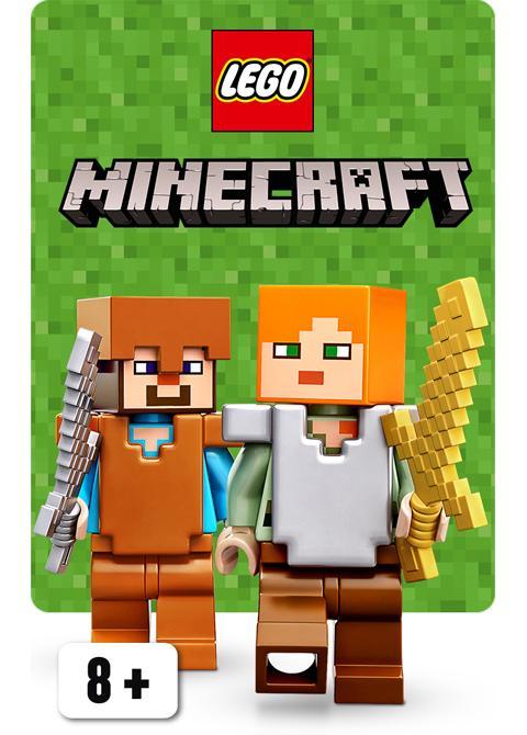 LEGO Mindcraft