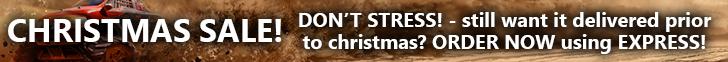 2017 Christmas Sale - NOW ON!
